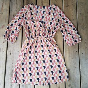 Women's My Beloved long sleeve dress size medium